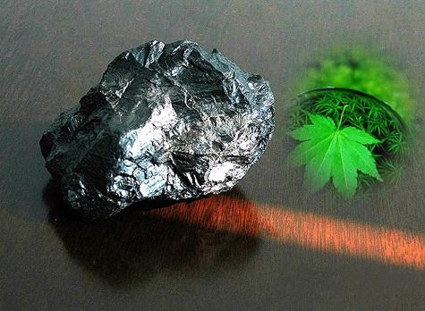 两会关注:发展煤炭清洁利用 解决能源经济性与安全性